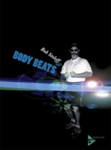 Body Beats Bob Stoloff Livre World Percussions - laflutedepan.com