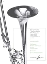 30 Petites Etudes Techniques Volume 2 - laflutedepan.com