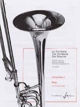 Essai Hélène Breuil Partition Trombone - laflutedepan.com