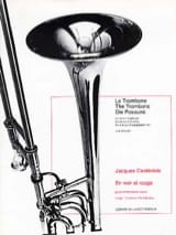 Jacques Castérède - In Black And Red - Sheet Music - di-arezzo.com