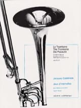 Jacques Castérède - Interval games - Sheet Music - di-arezzo.co.uk