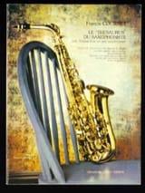 Le Thesaurus du Saxophoniste Volume 2 Francis Cournet laflutedepan.com
