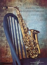 Jean-Louis Delage - 3 Rhythmic eclipses - Sheet Music - di-arezzo.com