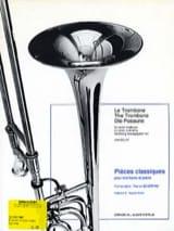 Pièces Classiques Volume 2 Partition Trombone - laflutedepan.com
