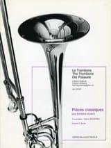 Pièces Classiques Volume 3 Partition Trombone - laflutedepan.com