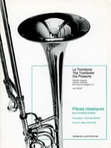Pièces Classiques Volume 4 Partition Trombone - laflutedepan.com