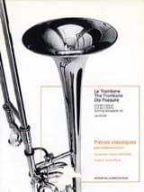Pièces Classiques Volume 5 Partition Trombone - laflutedepan.com