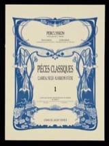 - Volumen clásico de piezas 1 - Partitura - di-arezzo.es