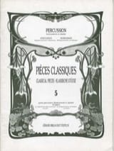 - Volumen clásico de piezas 5 - Partitura - di-arezzo.es