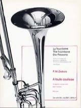 A Toute Coulisse Volume 1 - Pierre-Max Dubois - laflutedepan.com