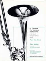 Easy Sliding - Parties - Pierre-Max Dubois - laflutedepan.com