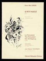 Pierre-Max Dubois - The Little Polka Muscle - Sheet Music - di-arezzo.com