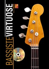Bruno Tauzin - Virtuoso Bassist - Sheet Music - di-arezzo.com
