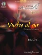 Astor Piazzolla - Vuelvo Al Sur - Sheet Music - di-arezzo.co.uk