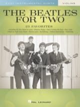 The Beatles for Two Violins The Beatles Partition laflutedepan.com