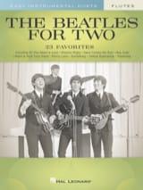 The Beatles for Two Flutes The Beatles Partition laflutedepan.com