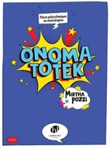 Mirtha Pozzi - Onomatotek - Sheet Music - di-arezzo.co.uk