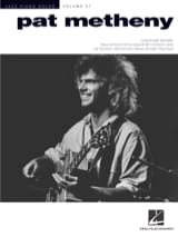 Jazz Piano Solos Series Volume 57 - Pat Metheny laflutedepan.com