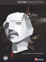 Astor Piazzolla - Collezione di chitarra - Partitura - di-arezzo.it