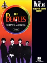 The Capitol Albums - Volume 1 The Beatles Partition laflutedepan.be