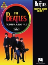 The Capitol Albums - Volume 2 The Beatles Partition laflutedepan.be