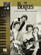 BEATLES - Piano Duet Play-Along Volume 4 - The Beatles - Partition - di-arezzo.fr