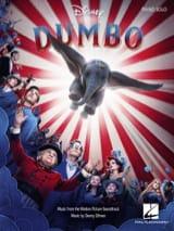 Danny Elfman - Dumbo - Musique du Film de 2019 - Partition - di-arezzo.fr