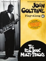 John Coltrane - Real Book Multi-Track Volume 11 - John Coltrane Play-Along - Sheet Music - di-arezzo.com