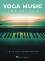 Yoga Music for Piano Solo Partition laflutedepan.com