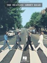 The Beatles - Abbey Road - Sheet Music - di-arezzo.co.uk