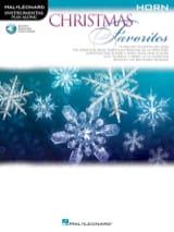 Noël - Christmas Favorites - Horn - Sheet Music - di-arezzo.com