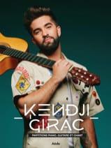 Kendji Girac - Kendji Girac - The greatest success - Sheet Music - di-arezzo.com