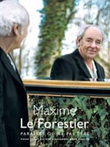 Maxime Le Forestier - To appear or not to be - Sheet Music - di-arezzo.com