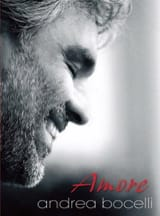 Andrea Bocelli - Amore - Sheet Music - di-arezzo.co.uk