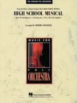 - High School Musical - Sheet Music - di-arezzo.co.uk