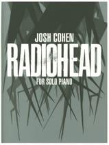 Radiohead for Solo Piano Radiohead Partition Pop / Rock - laflutedepan