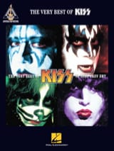 The Very Best of KISS Kiss Partition laflutedepan.com