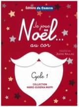 Noël - I play Christmas ... in the Cor - Sheet Music - di-arezzo.com