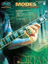 Modes For Guitar Tom Kolb Partition Guitare - laflutedepan