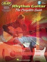 Rhythm Guitar Bruce Buckingham Partition Guitare - laflutedepan