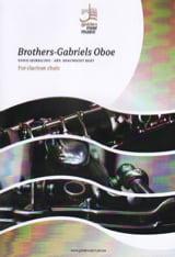 Ennio Morricone - Brüder - Gabriels Oboe - Filmmusik Die Mission - Noten - di-arezzo.de