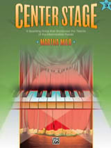 Martha Mier - Center Stage Book 3 - Sheet Music - di-arezzo.co.uk