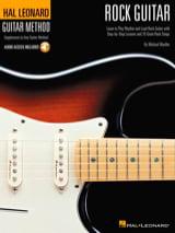 Michael Mueller - Rock Guitar Method - Sheet Music - di-arezzo.co.uk
