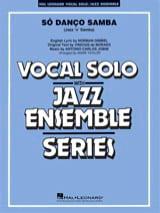 Só Danço Samba (Jazz 'n' Samba) Antonio Carlos Jobim laflutedepan