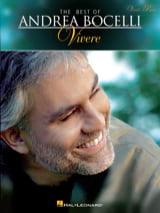Andrea Bocelli - Vivere - Sheet Music - di-arezzo.co.uk