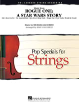 Rogue One: A Star Wars Story (Music from) - Pop Specials for Strings laflutedepan