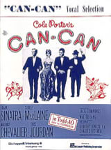Cole Porter - Can-Can - Musical - Sheet Music - di-arezzo.co.uk