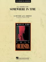 Somewhere in Time John Barry Partition laflutedepan