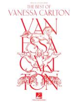 The Best of Vanessa Carlton Vanessa Carlton Partition laflutedepan