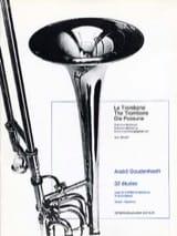 André Goudenhooft - 32 Etudes - Partition - di-arezzo.fr